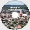 PA - Reading & Area 1982 Phone Book