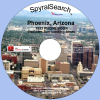 AZ - Phoenix & Area 1971 Phone Book