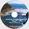 OR - Southern Oregon Coast 1983-84 Phone Book