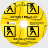 CA - Beverly Hills 1982 Yellow Pages