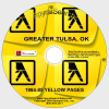OK - Greater Tulsa 1984-85 Yellow Pages